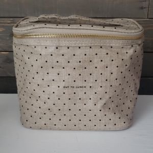 Kate Spade Cream Out To Lunch Bag